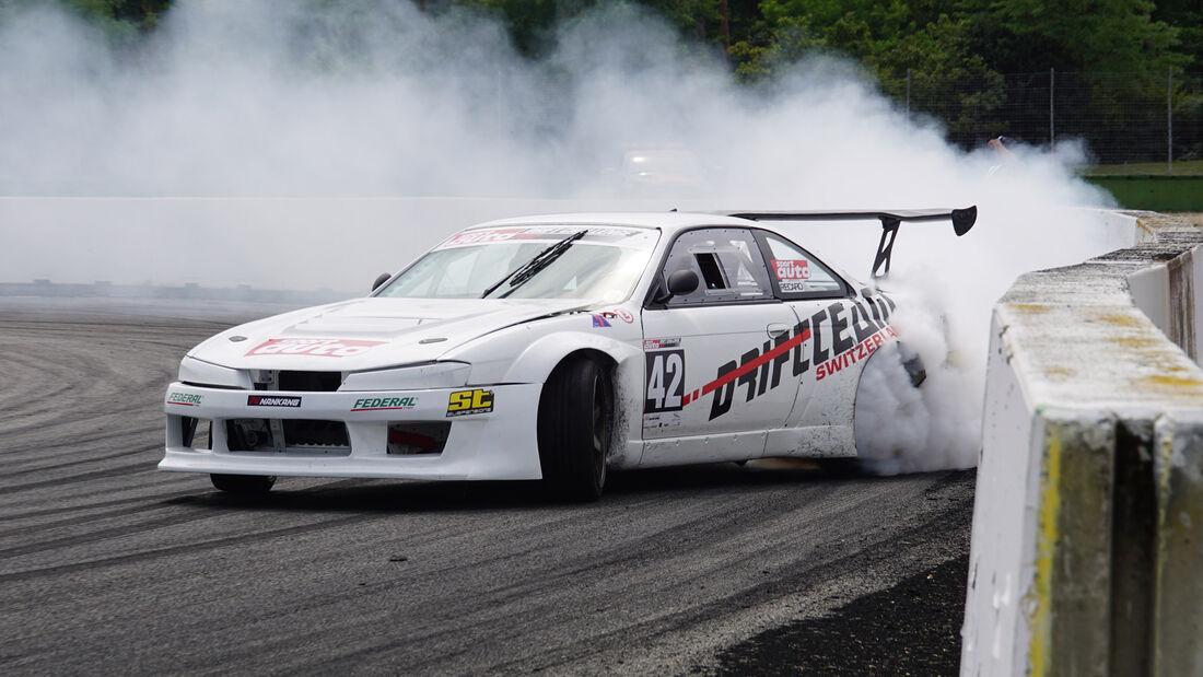 sport auto High Performance Days 2017 Top 30 Drift Battle