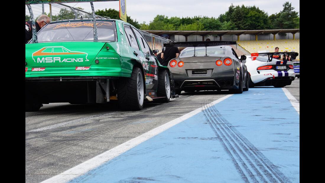 sport auto High Performance Days 2017 Tuner Grand Prix Finale Siegerehrung