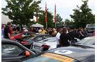 sport auto Perfektionstraining Nürburgring Nordschleife Juni 2010
