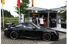 sport auto Perfektionstraining Nürburgring Nordschleife Juni 2011