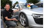sport auto Perfektionstraining Nürburgring Nordschleife Juni 2017