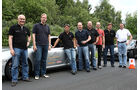 sport auto Perfektionstraining Nürburgring Nordschleife Juni 2021