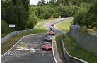sport auto Perfektionstraining Nürburgring Nordschleife Juni 2023