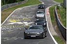 sport auto Perfektionstraining Nürburgring Nordschleife Juni 2035