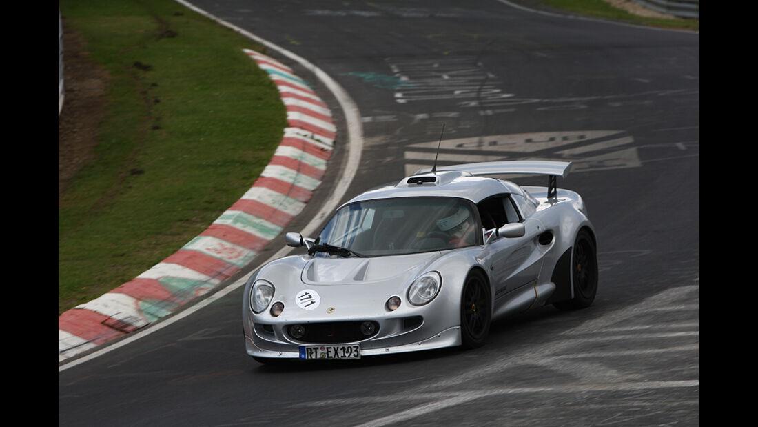 sport auto Perfektionstraining Nürburgring Nordschleife Juni 2048