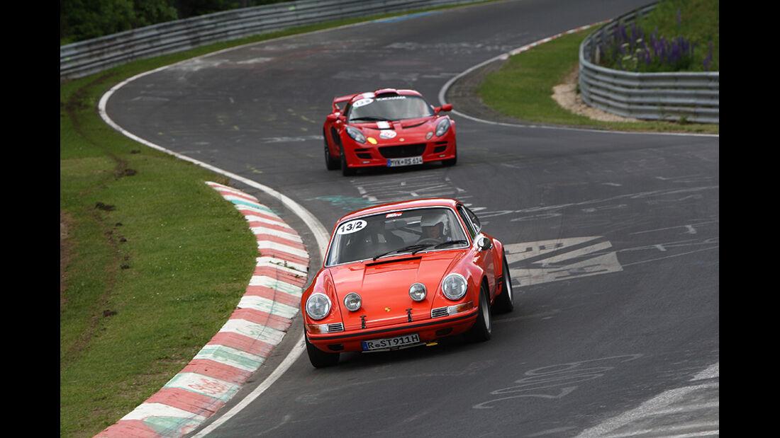sport auto Perfektionstraining Nürburgring Nordschleife Juni 2049
