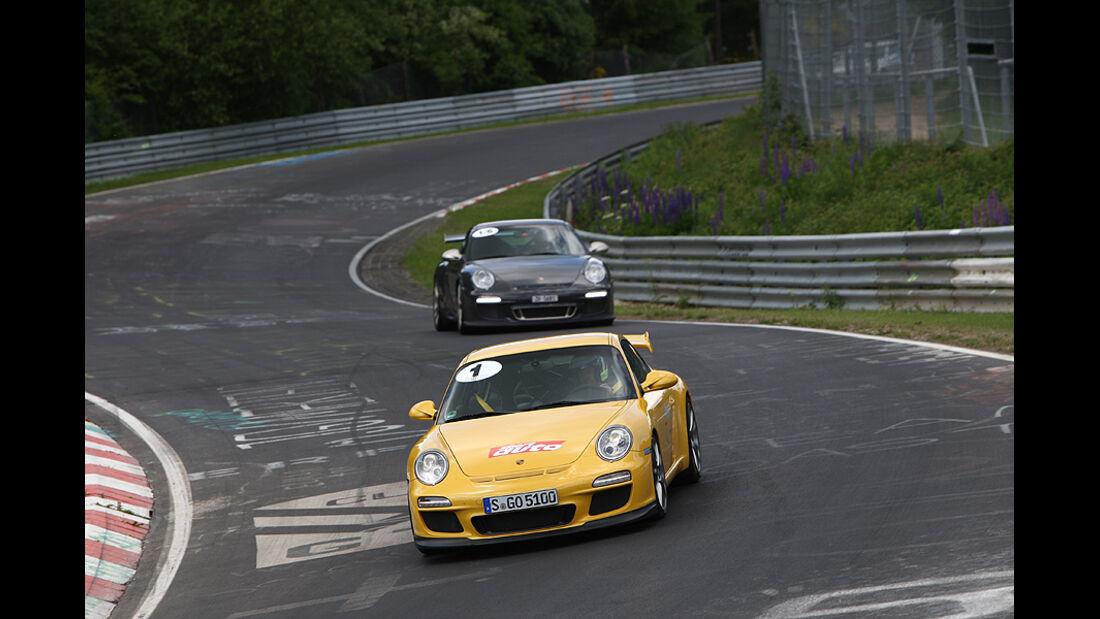 sport auto Perfektionstraining Nürburgring Nordschleife Juni 2052