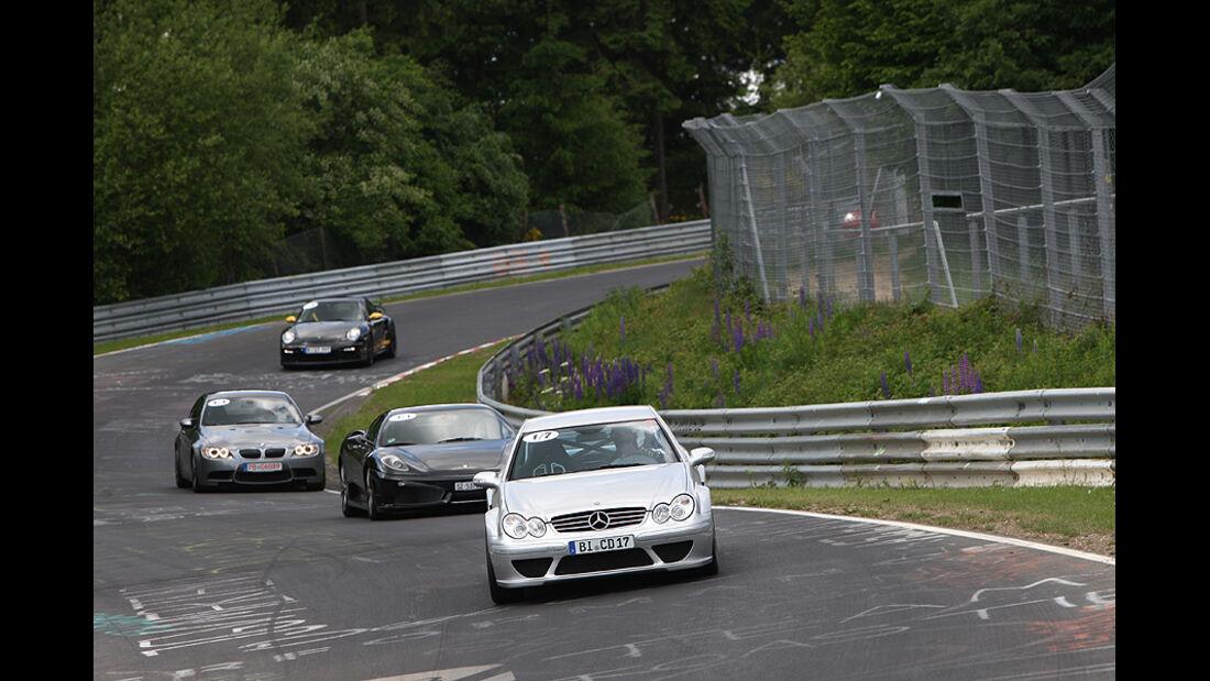 sport auto Perfektionstraining Nürburgring Nordschleife Juni 2053