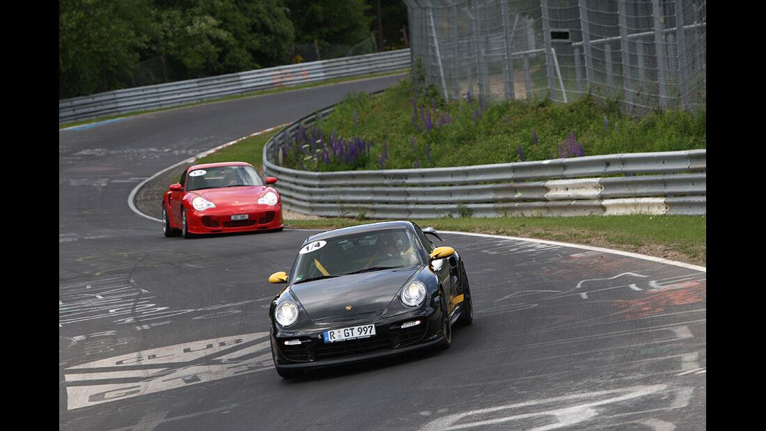 sport auto Perfektionstraining Nürburgring Nordschleife Juni 2054