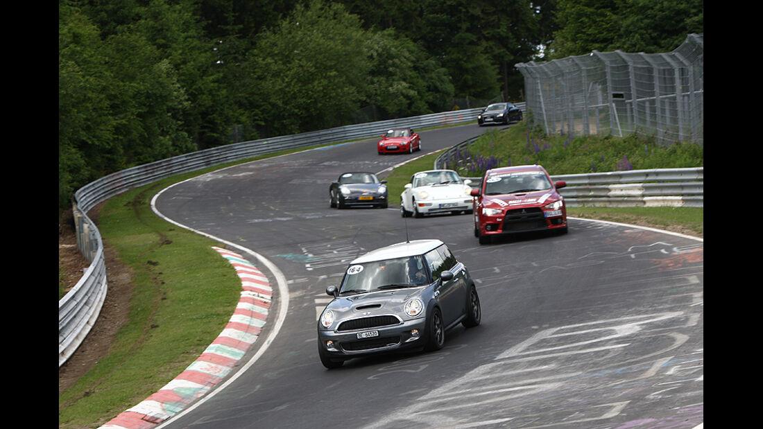 sport auto Perfektionstraining Nürburgring Nordschleife Juni 2055