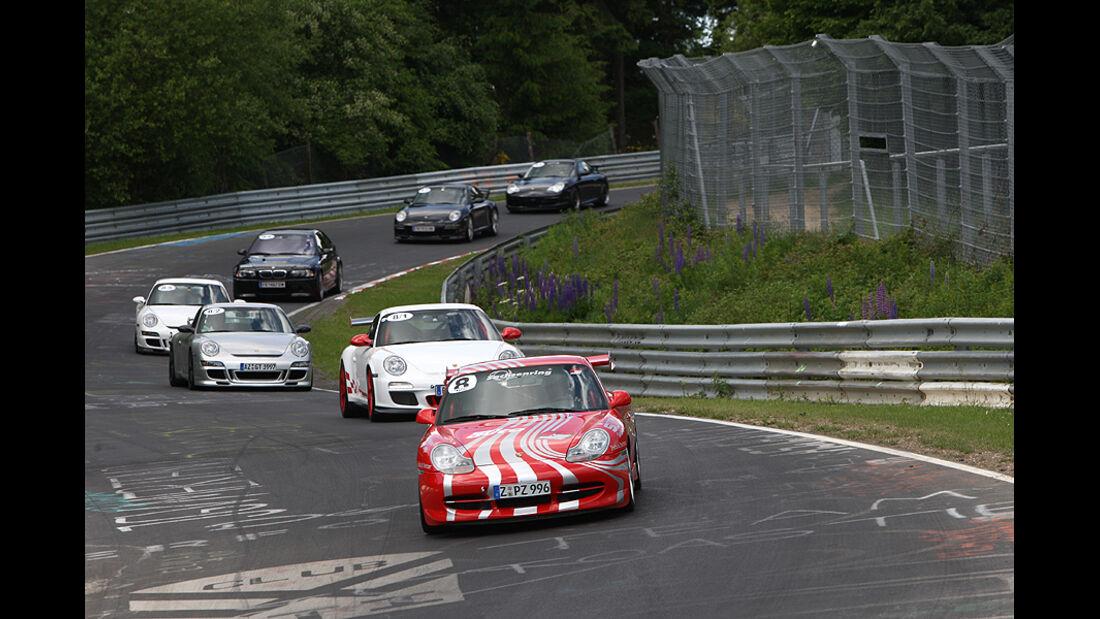 sport auto Perfektionstraining Nürburgring Nordschleife Juni 2058