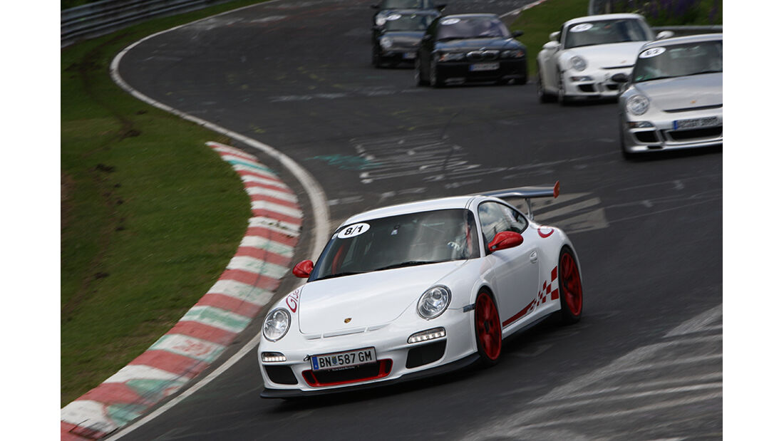 sport auto Perfektionstraining Nürburgring Nordschleife Juni 2059
