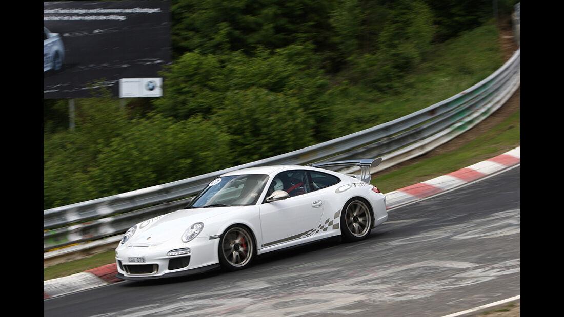 sport auto Perfektionstraining Nürburgring Nordschleife Juni 2061