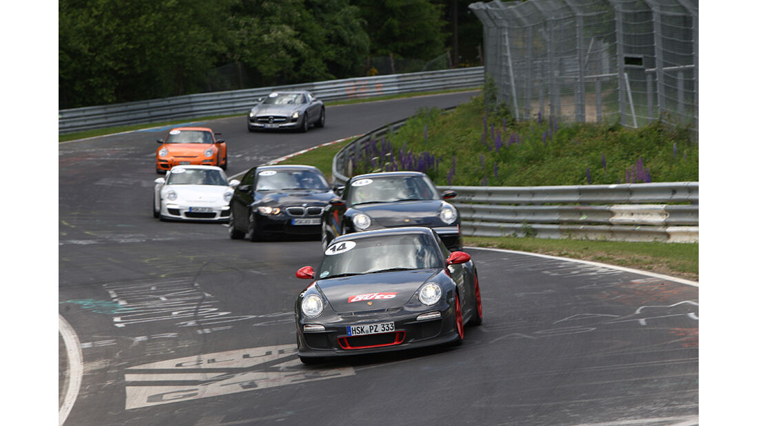 sport auto Perfektionstraining Nürburgring Nordschleife Juni 2062