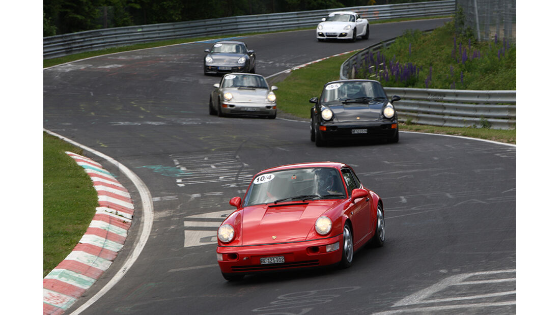 sport auto Perfektionstraining Nürburgring Nordschleife Juni 2064