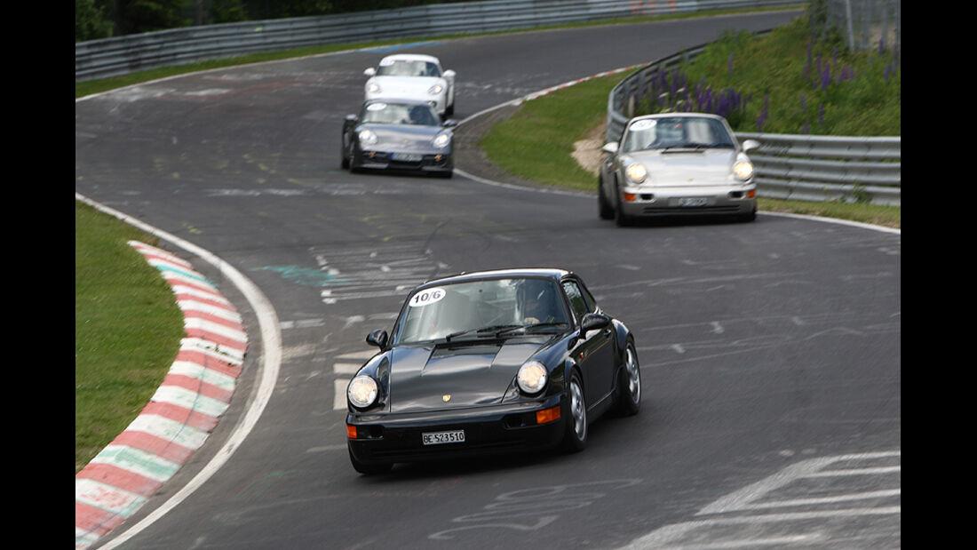 sport auto Perfektionstraining Nürburgring Nordschleife Juni 2065