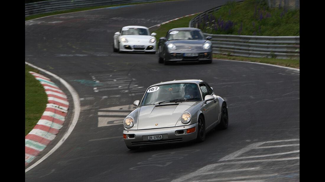 sport auto Perfektionstraining Nürburgring Nordschleife Juni 2066