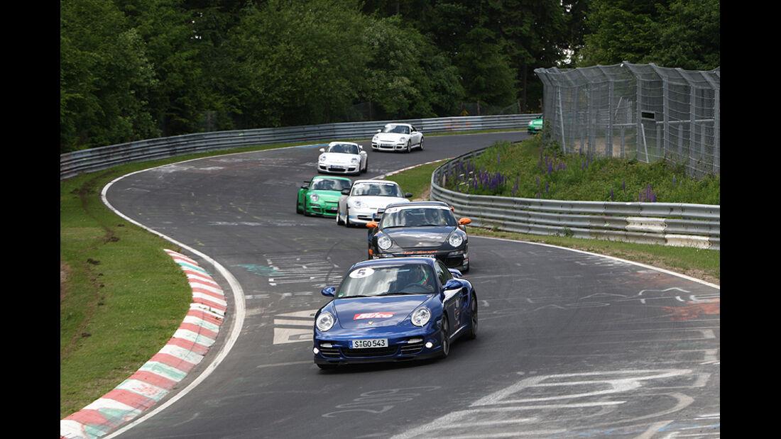 sport auto Perfektionstraining Nürburgring Nordschleife Juni 2069
