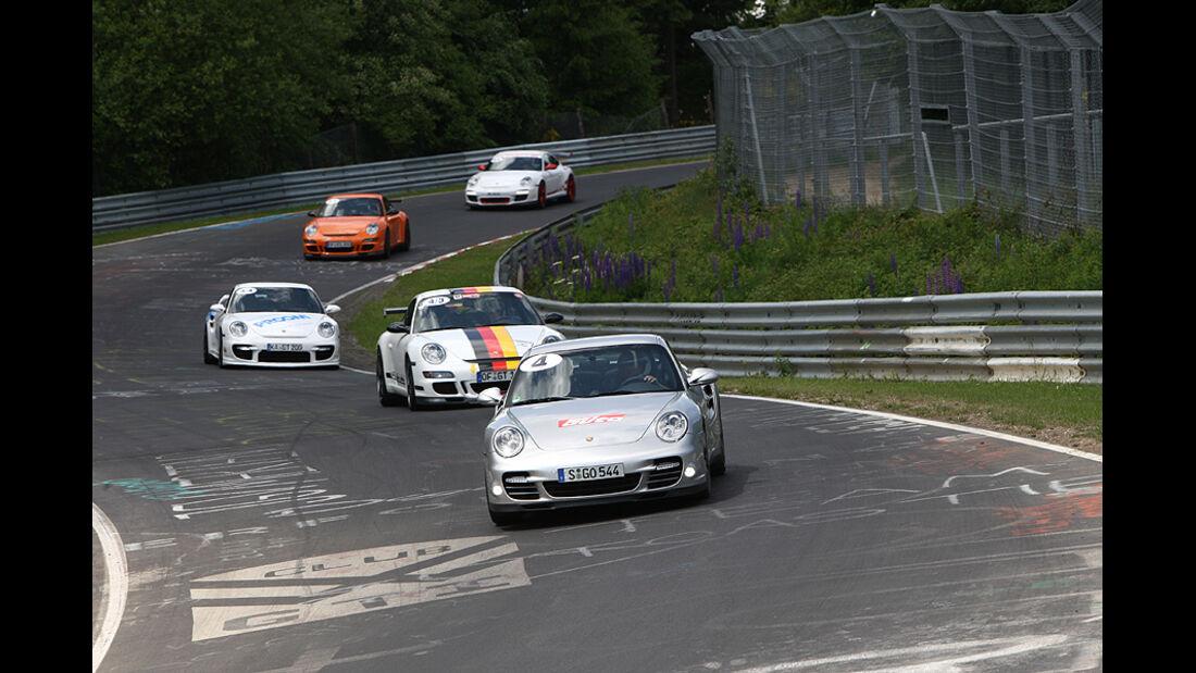 sport auto Perfektionstraining Nürburgring Nordschleife Juni 2071