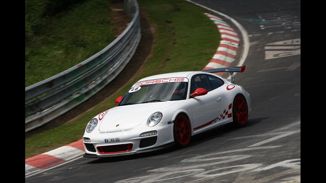 sport auto Perfektionstraining Nürburgring Nordschleife Juni 2074