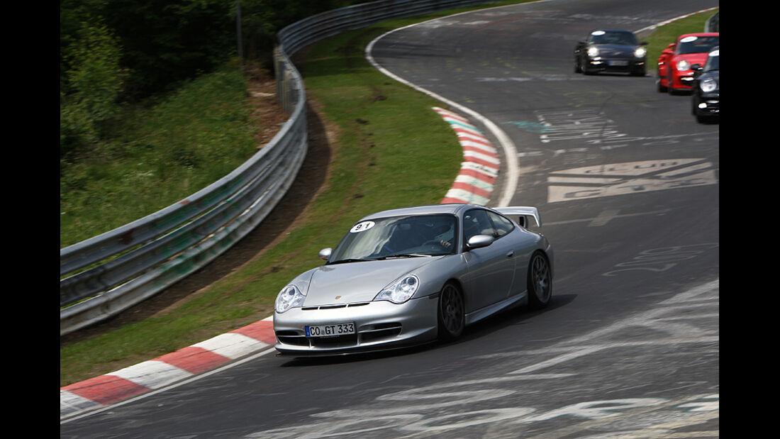 sport auto Perfektionstraining Nürburgring Nordschleife Juni 2080