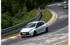 sport auto Perfektionstraining Nürburgring Nordschleife Juni 2083
