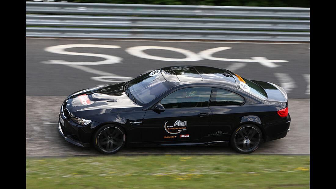 sport auto Perfektionstraining Nürburgring Nordschleife Juni 2097