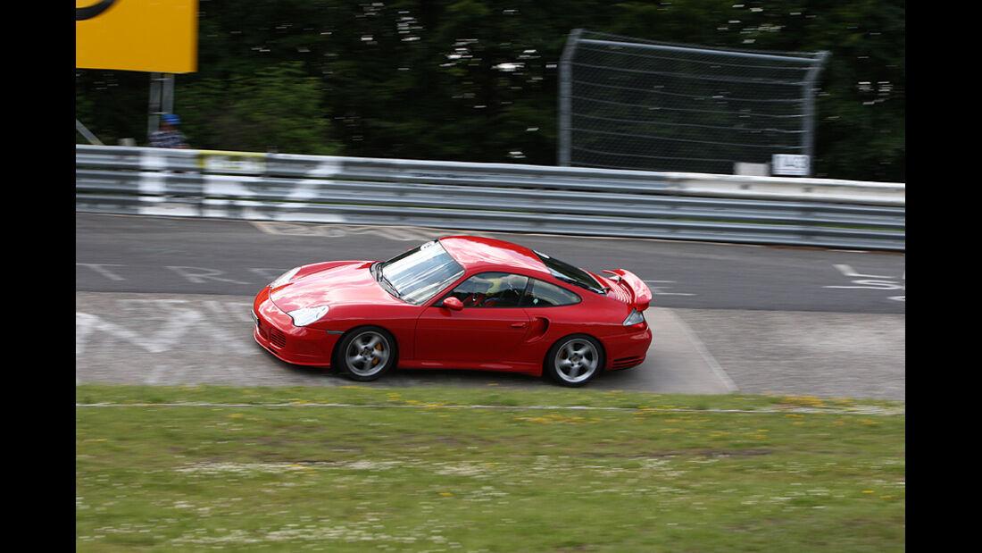 sport auto Perfektionstraining Nürburgring Nordschleife Juni 2098