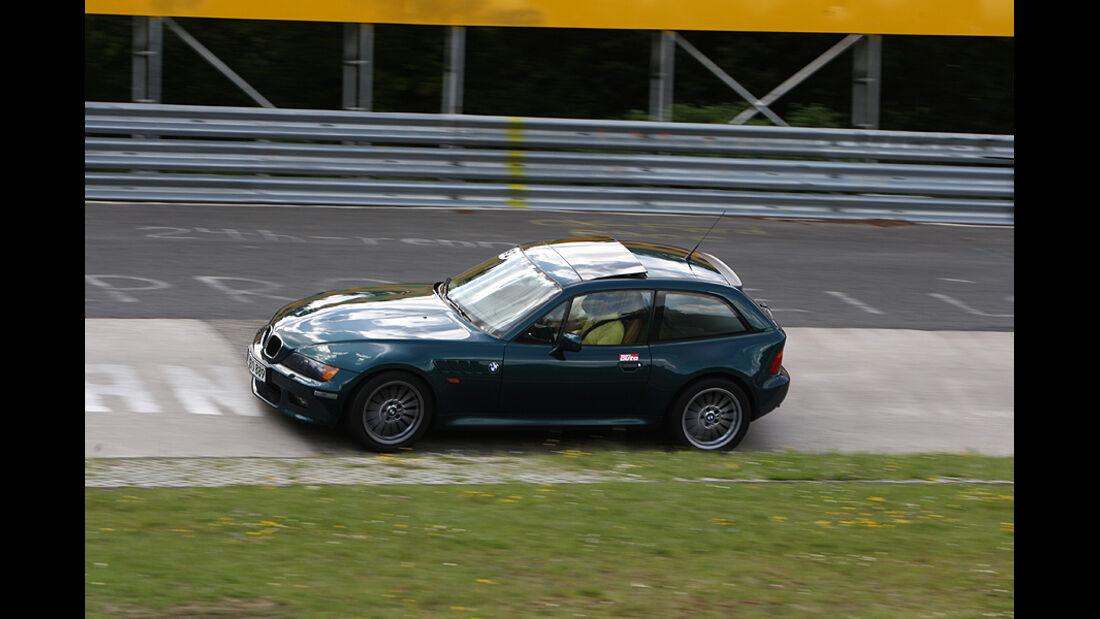 sport auto Perfektionstraining Nürburgring Nordschleife Juni 2100