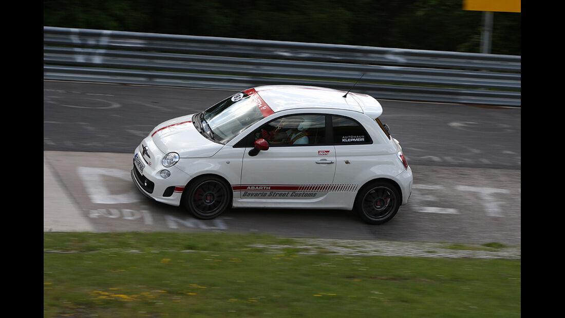 sport auto Perfektionstraining Nürburgring Nordschleife Juni 2101