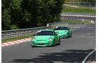 sport auto Perfektionstraining Nürburgring Nordschleife Juni 2108