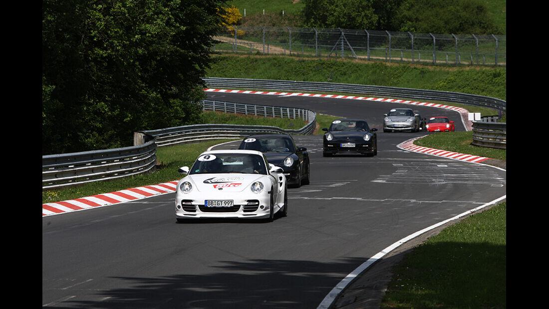sport auto Perfektionstraining Nürburgring Nordschleife Juni 2110