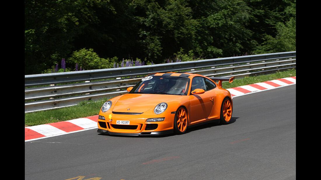 sport auto Perfektionstraining Nürburgring Nordschleife Juni 2112