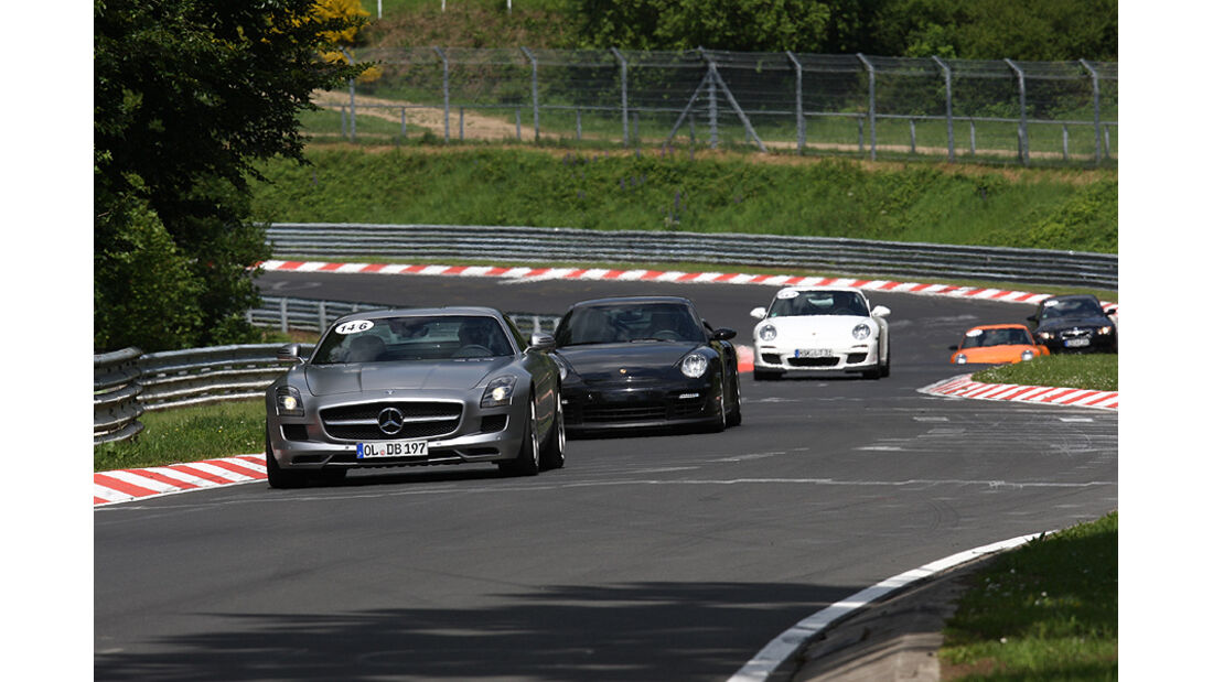 sport auto Perfektionstraining Nürburgring Nordschleife Juni 2113