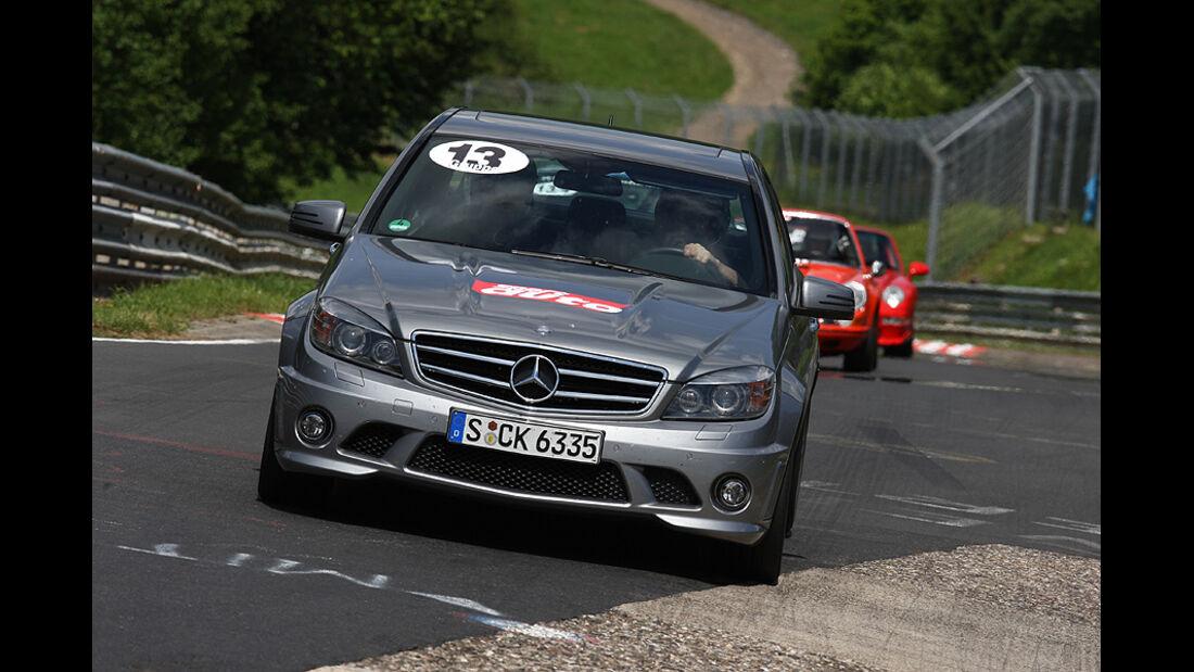 sport auto Perfektionstraining Nürburgring Nordschleife Juni 2114
