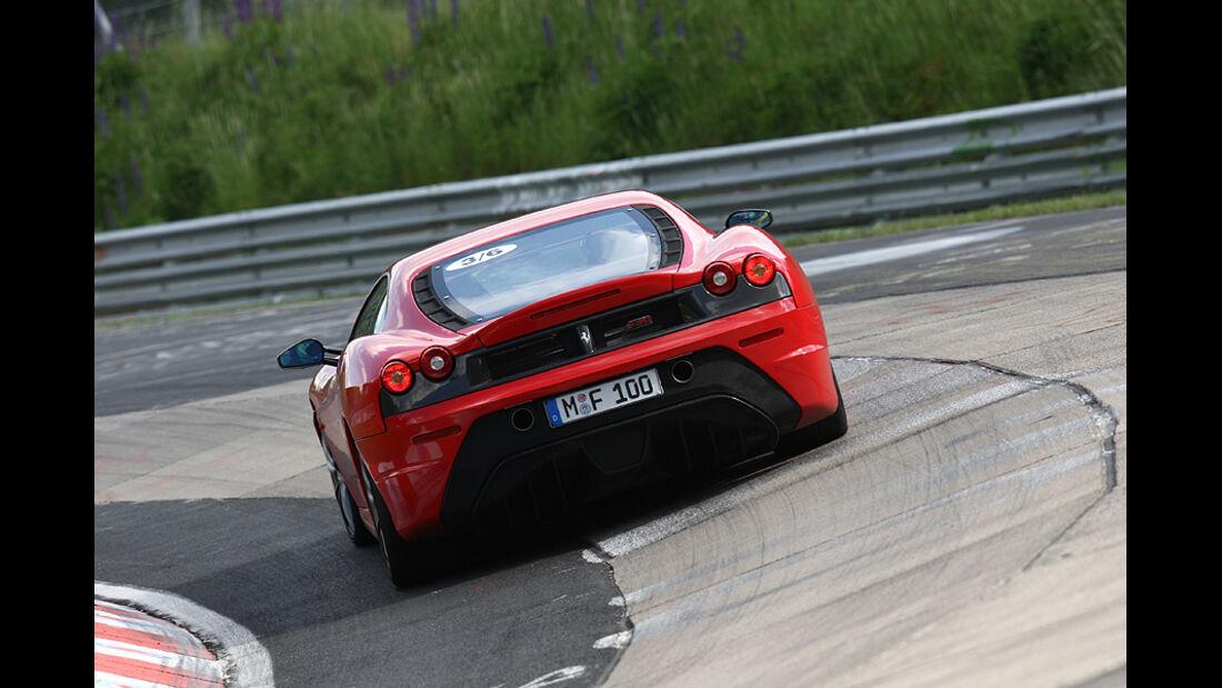 sport auto Perfektionstraining Nürburgring Nordschleife Juni 2119