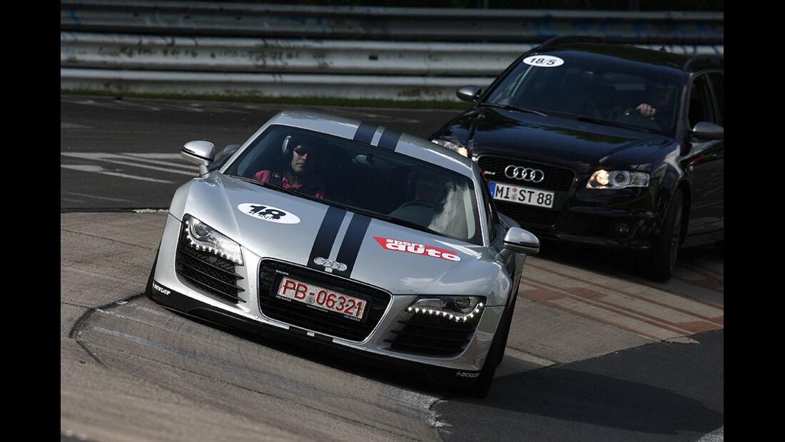 sport auto Perfektionstraining Nürburgring Nordschleife Juni 2120