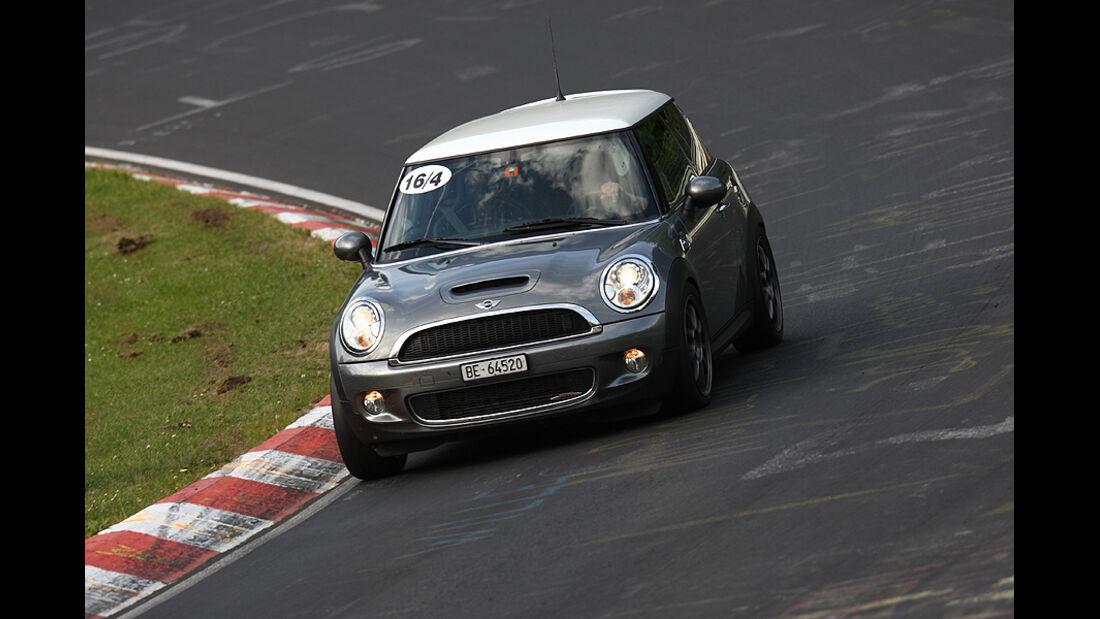 sport auto Perfektionstraining Nürburgring Nordschleife Juni 2123
