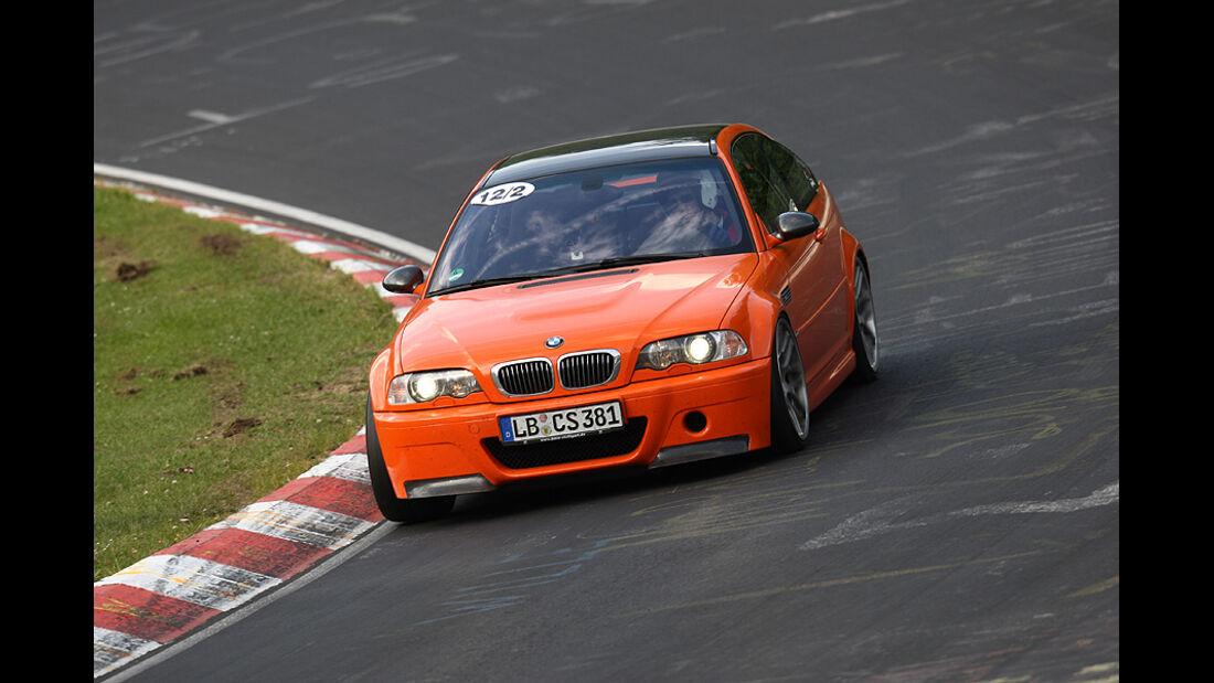 sport auto Perfektionstraining Nürburgring Nordschleife Juni 2124