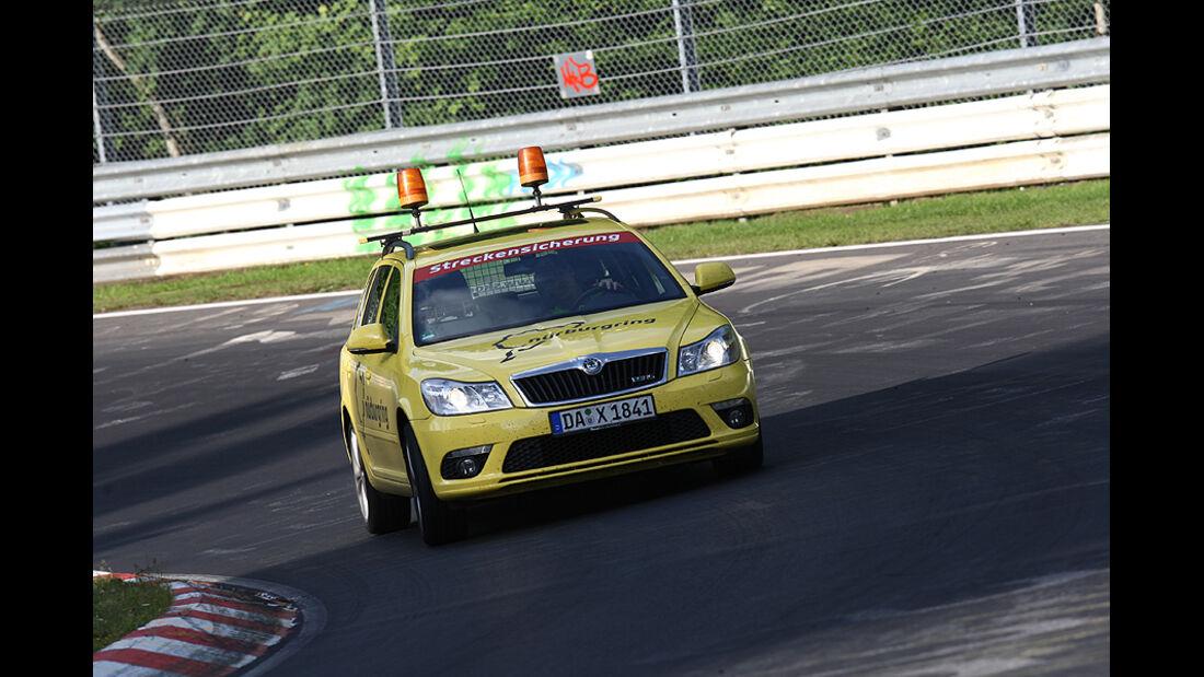 sport auto Perfektionstraining Nürburgring Nordschleife Juni 2125