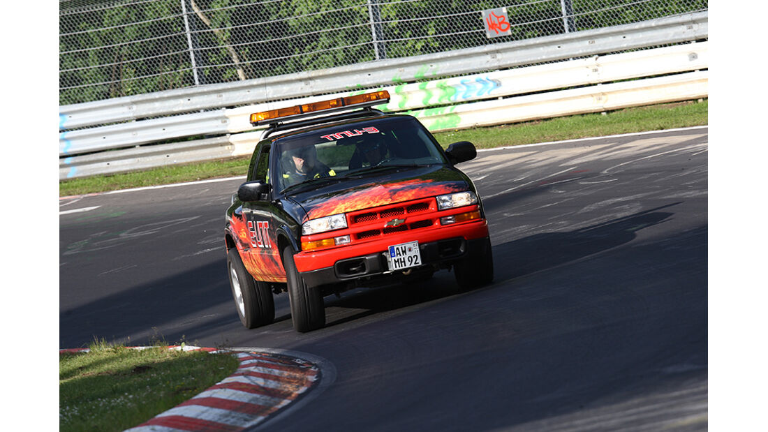 sport auto Perfektionstraining Nürburgring Nordschleife Juni 2126