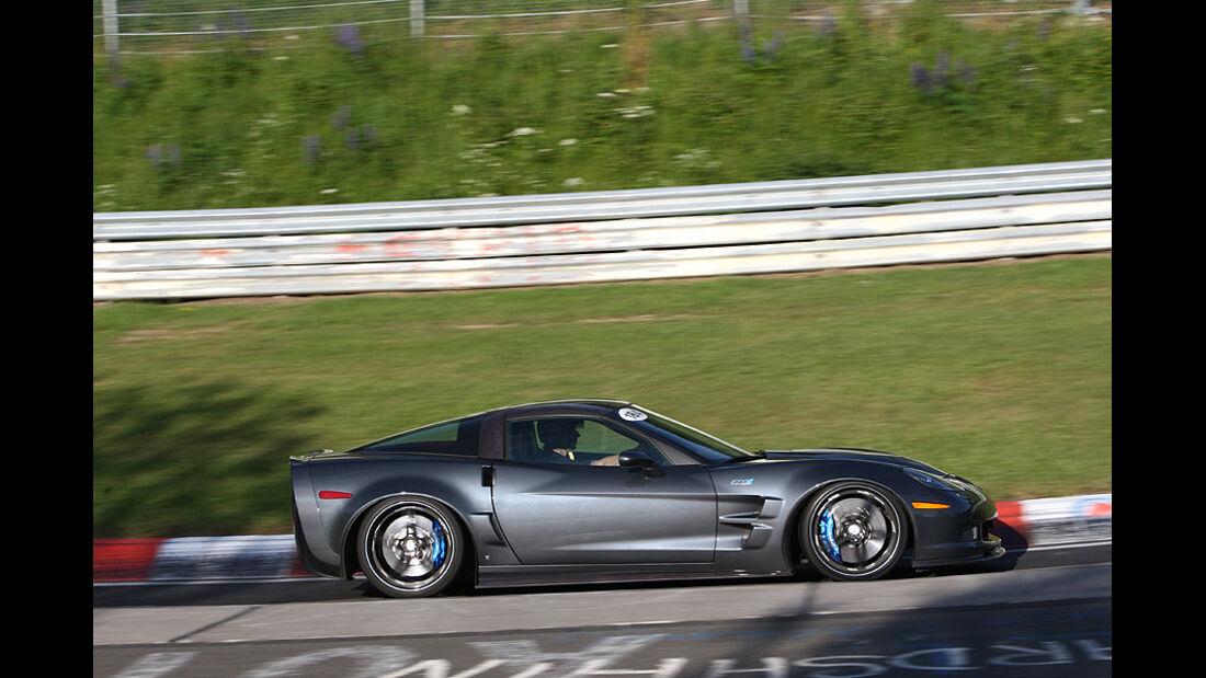 sport auto Perfektionstraining Nürburgring Nordschleife Juni 2128