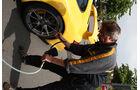 sport auto Perfektionstraining Nürburgring Nordschleife Juni 2129