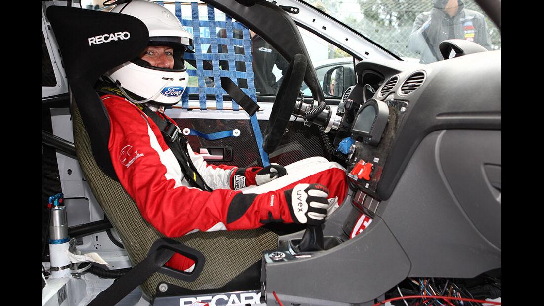 sport auto Perfektionstraining Nürburgring Nordschleife Juni 2131