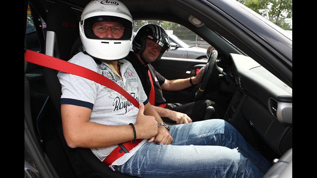 sport auto Perfektionstraining Nürburgring Nordschleife Juni 2133