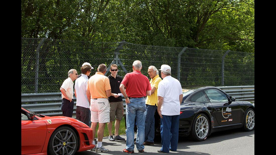 sport auto Perfektionstraining Nürburgring Nordschleife Juni 2141