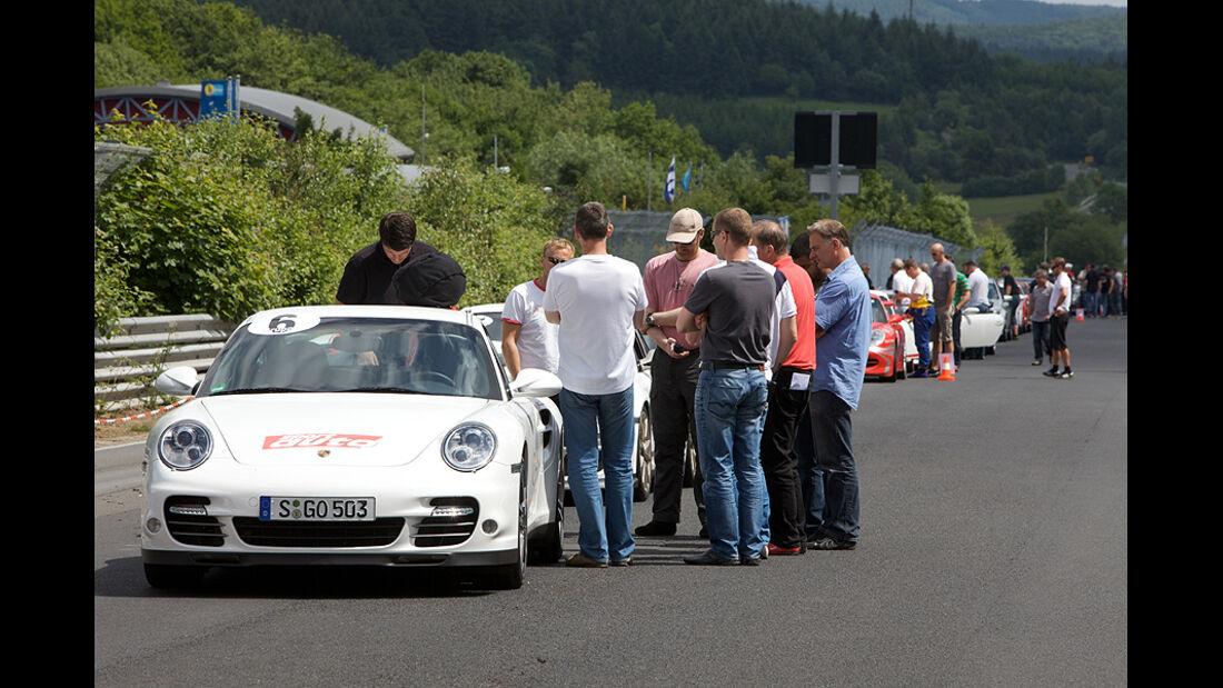 sport auto Perfektionstraining Nürburgring Nordschleife Juni 2142