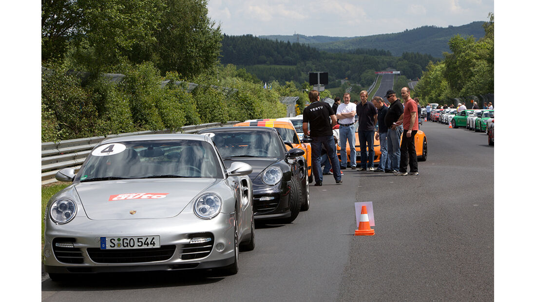 sport auto Perfektionstraining Nürburgring Nordschleife Juni 2143