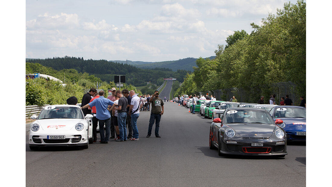 sport auto Perfektionstraining Nürburgring Nordschleife Juni 2144