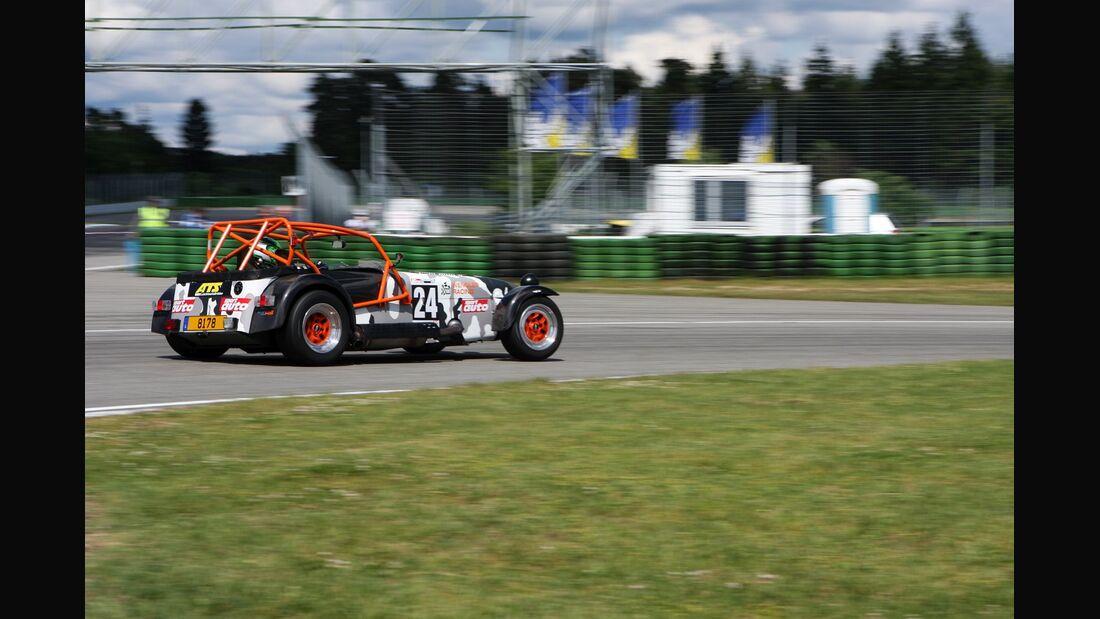 sport auto-Tuner GP Final-Lauf 2014